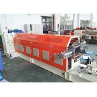 Best Single screw extruder machine barrel for plastic recycle extrusion line for sale wholesale