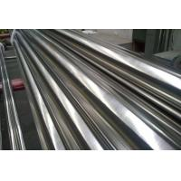 High Purity Seamless Stainless Pipe ASME BPE Industrial Stainless Steel Pipe