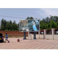 Best P7.8 SMD3535 Full Color Outdoor Fixed Installation LED Digital Advertising Billboard wholesale