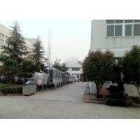 Best Reverse Osmosis Pure Water Production Line 5000l / H RO Drinking Water Treatment Plant wholesale