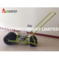 Best Agricultural Machinery Hand Push Vegetable Planter for Vegetable Seed wholesale