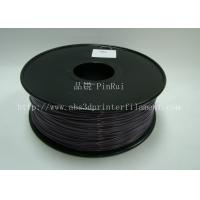 Best Color Changing strongest 3d printer filament pla 1.75mm purple to pink wholesale