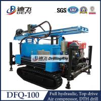 Best Portable DFQ-100 Pneumatic Drilling Machine wholesale
