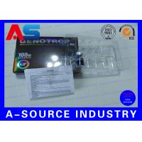 Best HGH Injection Boxes With Plastic Tray wholesale