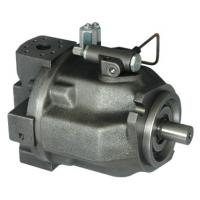 Torque Control Boat Single Axial Hydraulic Pumps , Keyed Shaft Side Port Type