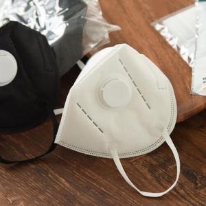 Best Cooler FFP2V Valved Dust Mask / Soft Nose Foam Added Comfortable wholesale