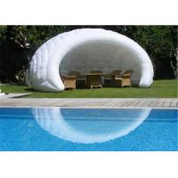 Best Promotional Outdoor Inflatable Tent Beautiful Printing Eco Friendly Materials wholesale