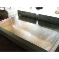 Best anti finger / oiled / Passivated G40 - G90 zinc Hot Dipped Galvanized Steel Sheet / sheets wholesale