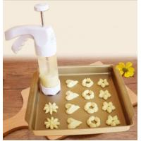 Cheap FBT010605 for wholesales cookie press decoration kit Includes 12 Fit Right for sale