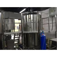 Cheap Small BAR Beverage Production Line for sale