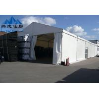 Best Modern Design Large Warehouse Tent 10x20M / 30x40M With Heavy Duty Structure wholesale