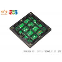 Best Strong Structure LED Display Module P6 SMD3535 , 27777/ M2 Pixel Density wholesale