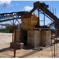 vsi vertical shaft impact crusher usage Vertical shaft impact crusher (vsi sand making machine) uses a unique rock on  rock crushing method employing a high speed rotor with crushing chamber of.