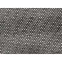 Cheap ripstop conductive silver fabric for touch screen use 100%silver for sale