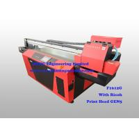 Ricoh GEN5 Large Format Printing Machine For Phone Case / Stationery