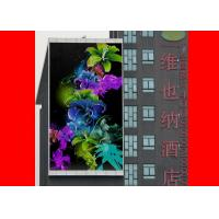 Quality Waterproof Outdoor Full Color Led Display For Building Outside Advertising wholesale
