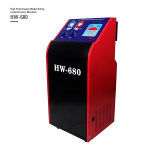 Best R134a Refrigerant Automotive Freon Recovery Machine wholesale