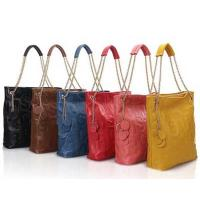 Best canvas shoulder bag for women with competitive price wholesale