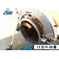 """Buy cheap 42"""" - 48"""" Portable Pipe Cutting and Beveling Machine, Hydraulic Power Pipe from wholesalers"""