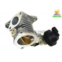 Best Alfa Romeo Lancia Fiat Auto Throttle Body Improve Engine Emissions Performance wholesale