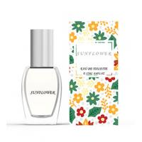 Best Women'S Perfume Gift Set Source of Joy Sunflower 15ML*9 FEMALE Floral Fruity FOB wholesale
