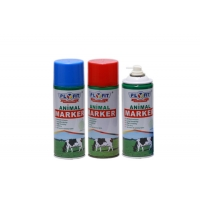 Best Weatherproof Sheep Marking Spray Paint Cattle Cow Tail Paint wholesale