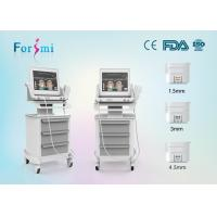 Buy cheap Hottest and newly HIFU high intensity focused ultrasound /HIFU machine /HIFU for wrinkle removal from wholesalers
