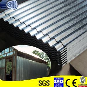 Best Galvanized Roof wholesale