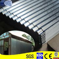 Best Galvanized Roofing Sheet wholesale