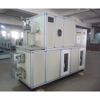 High Efficiency Wheel Adsorption Industrial Desiccant Dehumidifier 1500m³/h