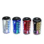 Best Mini Portable Wireless Bluetooth Speaker T-2096A With FM radio mic Handsfree Led lights wholesale