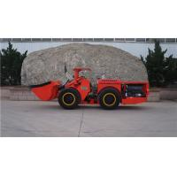 Best FKWJ-1 model 1cbm Small Underground Mining Loader with Deutz Engine for sale wholesale