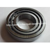 Buy cheap Single Row Tapered Roller Bearing 30208 Chrome Steel for Styer, Scania, Renault from wholesalers