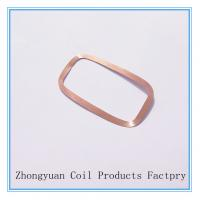Best Axial Inductor Rfid Antenna Coil Copper Wire For AM Radios , High Frequency wholesale