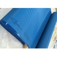 Best filter press polyester woven wire cloth sludge dewatering fabric wholesale