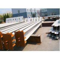 Best Factory Directly Prefabricated Steel Structure Material For Warehouse Buildings wholesale