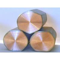 China Titanium Clad Copper Bar, Tube and Wire fitow on sale