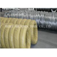 Best Hot - Dipped / Electro Galvanized Wire Straight Cut Galvanized Binding Wire wholesale