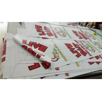 Best High Resolution Double Sided Banner Printing On Vinyl Water Resistant wholesale