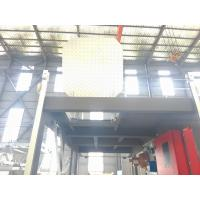 Best Schneider Motor Construction Material Lifts Sliding C gate With 36m / min Rated Lifting Speed wholesale