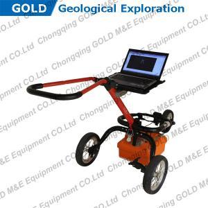 Best Digital Ground Prospecting Radar, GPR System wholesale