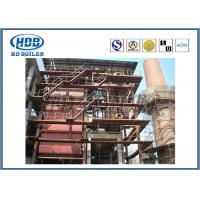 Best Customized Circulating Fluidized Bed High Pressure Steam Boiler Coal Fired wholesale