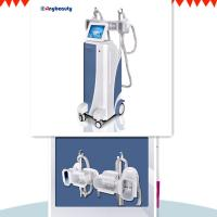 Best Medical Ce Approval Cryolipolysis Slimming Machine With 4 Cryo Handles Work Together wholesale