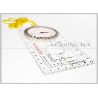 Quality Luxury acrylic screen positioned compass with compass for operational command KMC-1 wholesale