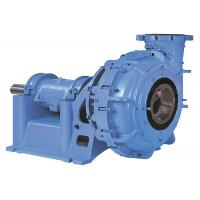 Sewage Pumping Station Waste Water Pump , Non Clog Centrifugal Horizontal Centrifugal Pump