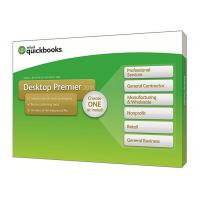 Best Original Quickbooks Desktop Premier 2017 Intuit With Industry Edition Quickbooks Accounting Software wholesale