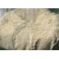 Quality Bodybuilding steriod Trenbolone Enanthate white raw steroid powder wholesale