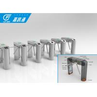 Best Full Automatic Vertical Tripod Turnstile Bi - Direction Long Service Life For Scenic Spots wholesale