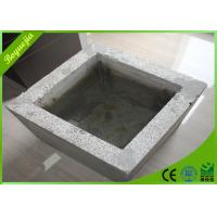 China Precast Concrete EPS Sandwich Wall Panel 120mm Thickness For Exterior Wall on sale