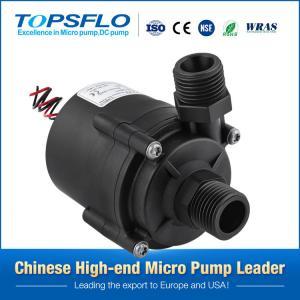 Best High pressure micro electric dc brushless circulation dc mini water pump 12 24 Volt wholesale